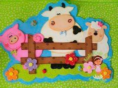 Aplique de bichinhos em eva com molde - Como Fazer Felt Patterns, Baby Disney, Ideas Para, Princess Peach, Stencils, Projects To Try, Kids Rugs, Dolls, Christmas Ornaments