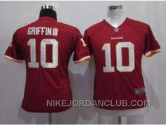 http://www.nikejordanclub.com/women-nike-washington-redskins-10-griffin-red-jersey-fzcac.html WOMEN NIKE WASHINGTON REDSKINS #10 GRIFFIN RED JERSEY FZCAC Only $23.00 , Free Shipping!
