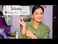 Winter Care: Skin & Hair Tips You Need To Know