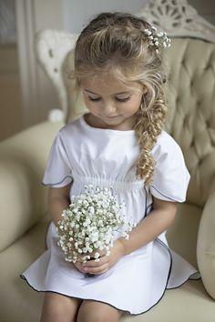 Amelie et Sophie's favourite summer dress - Rosabel:)