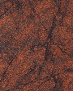 This new Formica 180fx color is HOT! 3549 Red Dragon is not for the faint of heart. If you're looking for an exotic surface, 3549 Red Dragon's alluring rich red with dramatic veining and gray crystals is sure to fill the void!