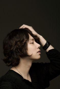 Pleasing S Ru Pinterest Com Jihyechve Korea Super Junior Hairstyle Inspiration Daily Dogsangcom
