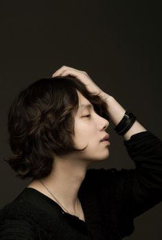 Fantastic S Ru Pinterest Com Jihyechve Korea Super Junior Hairstyles For Men Maxibearus