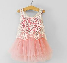 BIG SALE 234567years 2pcs toddler girl dress lace by babygirldress, $24.99