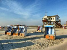 Insider-Tipps für St. Peter-Ording Paradise Found, Places Ive Been, Travel Tips, Germany, Camping, Island, Beach, Holiday, Nature