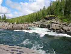 Tuva Republic scenery