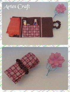 Kit Higiene By Artes Craft