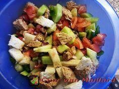 Dinner-4-2: Koele Meloensoep