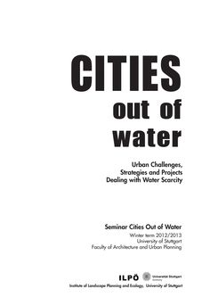 102 best books architectureartdesign images on pinterest book cities out of water seminar ws12 13 architecture fandeluxe Images