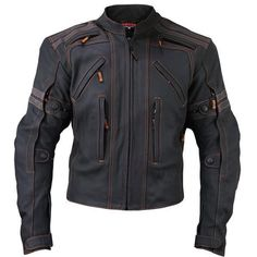Die Motorradjacke - ein Muss für Biker | eBay