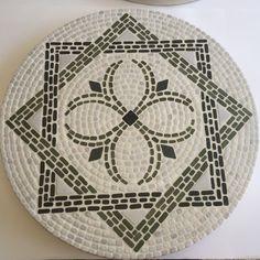AG Mosaics - Old English