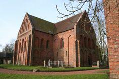 Kerk en kerkhof Garmerwolde
