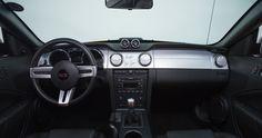 2007 Ford Mustang Parnelli Jones 302  3,783 Actual Mile Saleen Parnelli Jones 302 Mustang 5.0L V8 5spd AC Leather