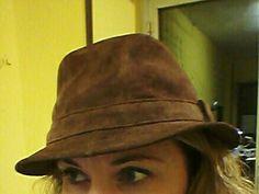 Cappelli in renna