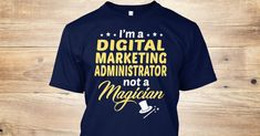 This Shirt Makes A Great Gift For You And Your Family.  Digital Marketing Administrator - M .Ugly Sweater, Xmas  Shirts,  Xmas T Shirts,  Job Shirts,  Tees,  Hoodies,  Ugly Sweaters,  Long Sleeve,  Funny Shirts,  Mama,  Boyfriend,  Girl,  Guy,  Lovers,  Papa,  Dad,  Daddy,  Grandma,  Grandpa,  Mi Mi,  Old Man,  Old Woman, Occupation T Shirts, Profession T Shirts, Career T Shirts,