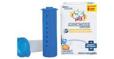 Testen Sie das neue WC-Ente® Frische-Siegel