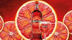 Martini Fiero kommer till Sverige – ny drink ska utmana spritzfavoriterna - Livets Goda Martini, Grapefruit, Food, Ska, Meals, Martinis, Yemek, Eten