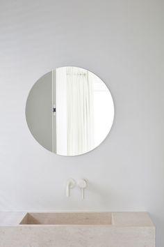 Project RDV - Chrisma Amazing Bathrooms, Mirror, House, Construction, Furniture, Home Decor, Ideas, Home, Building