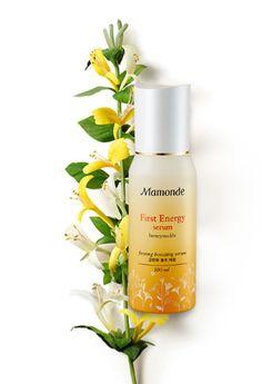 Amore Pacific MAMONDE First Energy Serum 100ml, Nourishing Serum #MAMONDE