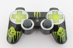 Whether your a professional gamer, member of an online clan or casual gamer, GamingModz.com can design you a controller that stands out from your friends and family.    Our professional team has the tools, knowledge and technology to make dreams come true bringing fiction into reality. Please visit the service page for details.