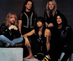 """Aerosmith- The pride of Boston, songs like """"Dream on"""", """" The Other Side"""" and """"Back In The Saddle"""" have solidified their place in Rock Lore."""