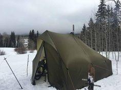 Kuvahaun tulos haulle lightest canvas tent for 8 people