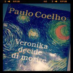Coelho, Veronika decide di morire.