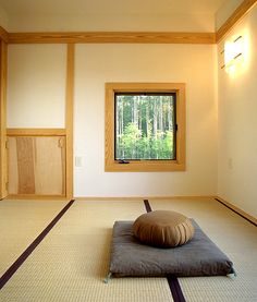 It is important to have your own sacred space to get away from stress and worries. It can be a simple space as long as it works for you.