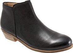 Amazon.com | Softwalk Women's Rocklin Chelsea Boot | Ankle & Bootie