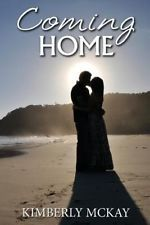 NEW Coming Home by Kimberly McKay Paperback Book (English) Free Shipping