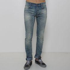 Jeans Fifty Four - HAITI MAL