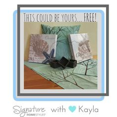 Awesome giveaway happening now. Chances to enter until July 20th!   https://www.facebook.com/events/1747474238855728/?ti=cl  #homedecor #interiordesign #homedesign #giveaway #july #teal #ocean #nautical #basket #shswithkayla #signaturehimestyles #win #winner #follow #rustic #chic #farmhouse #style #home #pillow #canvas