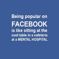 Quotes funny sarcastic hilarious friends Ideas for 2019 Quotes Funny Sarcastic, Sarcasm Quotes, Status Quotes, Funny Sarcasm, Facebook Quotes, Facebook Humor, Anti Facebook, Facebook Status, New Quotes