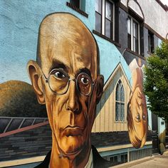 American Gothic Short North #Columbus #Ohio