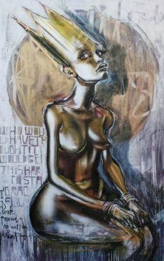 Artists...HeraKut