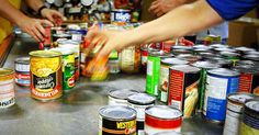 Canned Foods Linked To Ovarian Cancer