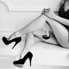 Time to sit back & enjoy a glass of wine!