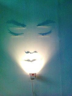 Скульптуры из тени и света Fabrizio Corneli