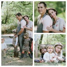 fall family photos by posy quarterman photography. follow me at: www.thegraygang.com #photogpinspiration