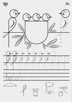Tracing Worksheets, Preschool Worksheets, Preschool Activities, Home Learning, Fun Learning, Little Einsteins, Reading Logs, Grande Section, Christmas Signs Wood