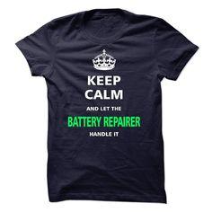 (New Tshirt Deals) I am a Battery Repairer [TShirt 2016] Hoodies