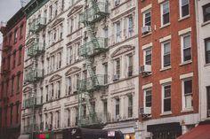 Soho, New York Guide - Quartiers Airbnb