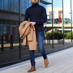 Yes or No? #gentwithcasualstyle
