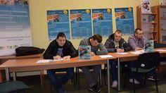 """Projekt """"Równi na rynku pracy"""" w Braniewie..."""