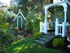 Bob & Claudia's spectacular collaboration in Idaho | Fine Gardening