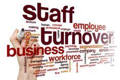 Brodart librarian blog...66735564 - staff turnover word cloud