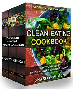 HEALTHY COOKBOOK: Lose Weight By Eating Healthy Collection (Clean Eating Recipes, Anti-inflammatory Diet Recipes, Mediterranean Diet Recipes) (Healthy Living Recipes) - http://positivelifemagazine.com/healthy-cookbook-lose-weight-by-eating-healthy-collection-clean-eating-recipes-anti-inflammatory-diet-recipes-mediterranean-diet-recipes-healthy-living-recipes/ http://ecx.images-amazon.com/images/I/61Uwun-ZGBL.jpg  Lose Weight By Eating Healthy Collection The simplest of diet