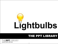 https://flevy.com/browse/strategy-marketing-and-sales/powerpoint-library-light-bulbs-183/ref/documentsfiles/ This document is a collection PowerPoint diagrams that you can use within your own presentations.