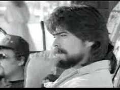 ALABAMA Randy Owen - Can´t keep a good man down