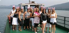 For anyone looking to organise their own hen party, we have added all our supplier details below. Sea Activities, Weekend Activities, Adventure Center, Fun Adventure, Crazy Golf, Men In Kilts, Weekends Away, Hens Night, Girls Weekend